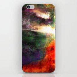 Spirit of Dragon iPhone Skin