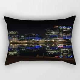 NightLine Rectangular Pillow