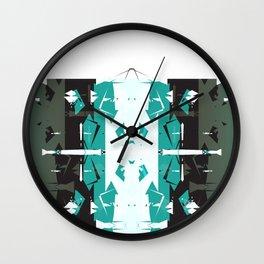 92318 Wall Clock