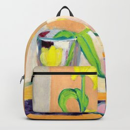 The White Cat - Digital Remastered Edition Backpack