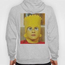 Bart. Hoody