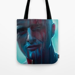 Tears in Rain Tote Bag