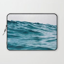 Lost My Heart To The Ocean Laptop Sleeve