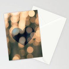 Lights of the Pacific Stationery Cards