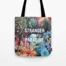 _STRANGER Tote Bag