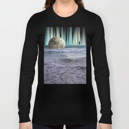 Dreaming At High Tide Long Sleeve T-shirt