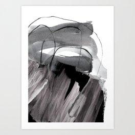 bs 5 Art Print