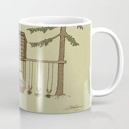 Tree Fort Coffee Mug