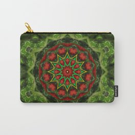 Harissa Callaloo Carry-All Pouch