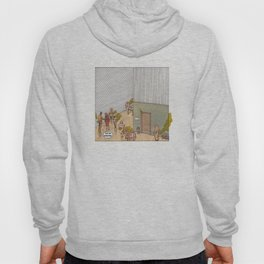 Ability to see farts Hoody