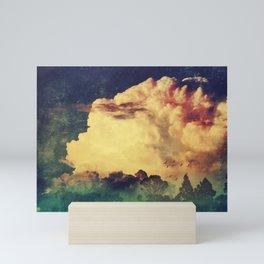Take Me With You Mini Art Print