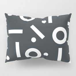 Geometric Pattern 03B Pillow Sham
