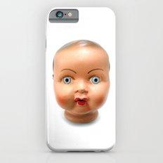 Dolls head iPhone 6s Slim Case
