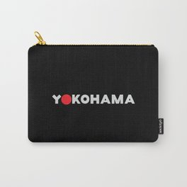 Yokohama Carry-All Pouch