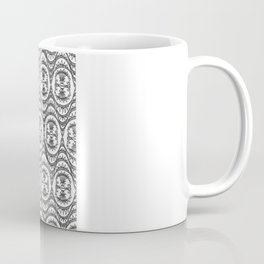 Downtown Doodler: Chrysler Building Archi-doodle Coffee Mug