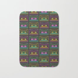 Neon Mix Volume 1 Bath Mat