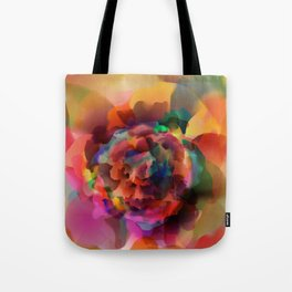 Hothouse flower Tote Bag