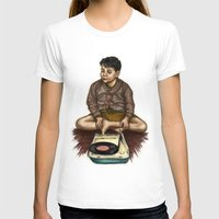 moonrise kingdom T-shirts featuring Moonrise Kingdom by Laura O'Connor