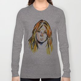 Lindsay Long Sleeve T-shirt