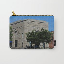 The Citizens Banking Co Carry-All Pouch