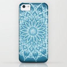 Zen Mandala (Serenity) iPhone 5c Slim Case