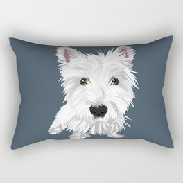 Fergus Rectangular Pillow