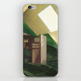 Natural Living 2 iPhone Skin