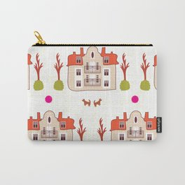 Eira mansion Carry-All Pouch