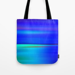 Night light abstract Tote Bag