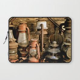 lanterns Laptop Sleeve