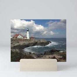 Light House Mini Art Print