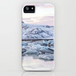 Just Like Heaven VI iPhone Case