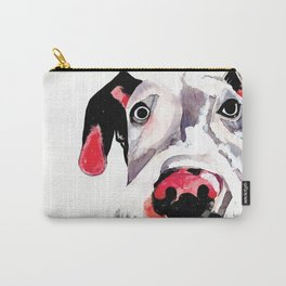 Puppy Carry-All Pouch