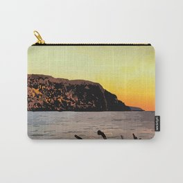 Lake Superior Provincial Park Carry-All Pouch