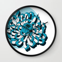 flow_c Wall Clock