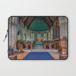 Holy Trinity Church Laptop Sleeve