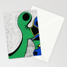 Print #6 Stationery Cards