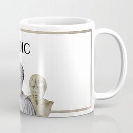 Stoic Coffee Mug