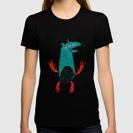 Tall Monster T-shirt