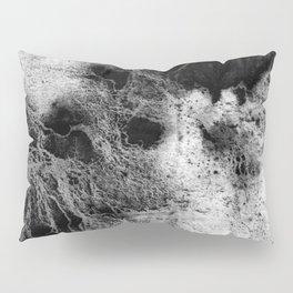 The Teresa / Charcoal + Water Pillow Sham