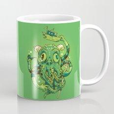 Sir Charles Cthulhu Mug
