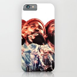 Marvin Motion iPhone Case