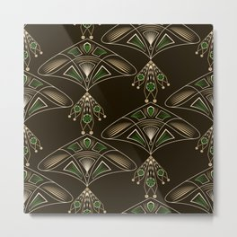 Art Deco. №1 Metal Print