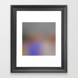 Jane Framed Art Print