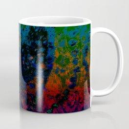 Extruding Color Coffee Mug