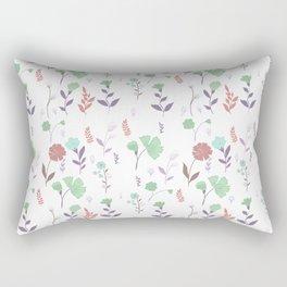 Tulum Floral 6 Rectangular Pillow