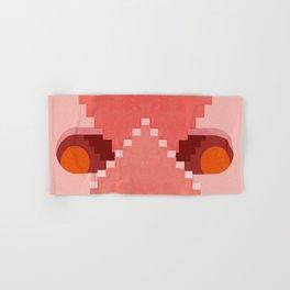 Abstraction_SUN_Architecture_Minimalism_001 Hand & Bath Towel