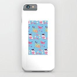 Lovesick  Cigarettes n Pills Phone Case iPhone Case