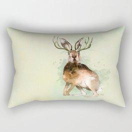 Jakcalope Rectangular Pillow