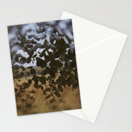 Hidden landscape Stationery Cards